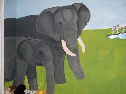 sarahelephant