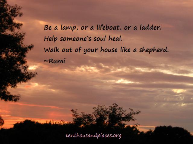 lamplighthouseladder